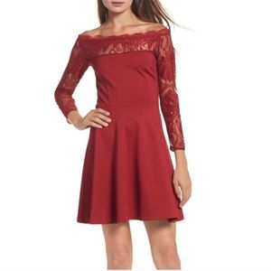 •Beautiful BB Dakota Dress Size 2